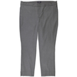 NYDJ Womens Tummy Control Casual Trouser Pants
