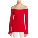 MLM Label Womens Indiana Knit Sweater