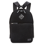 Steve Madden Mens Sherpa Everyday Backpack