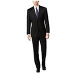Calvin Klein Mens Modern-Fit Two Button Suit