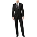 Calvin Klein Mens Wool Formal Tuxedo