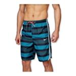 Nike Mens Yeah Buoy 9' Swim Bottom Board Shorts