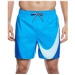 Nike Mens Breach Volley Swim Bottom Board Shorts