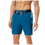 Nike Mens Vapor Splice Volley Swim Bottom Board Shorts