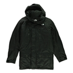 The North Face Mens Hesaw Parka Coat
