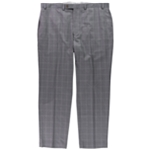 Ralph Lauren Mens Windowpane Dress Slacks
