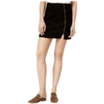 Free People Womens This Way or That Mini Skirt
