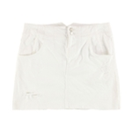 Free People Womens 5 Pocket Casual Denim Shorts