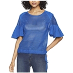 Free People Womens Babes Only Knit Blouse