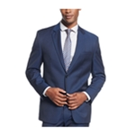 Shaquille O'neal Mens Professional Two Button Blazer Jacket