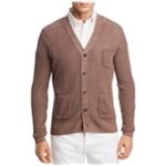 Oobe Brand Mens Hayward Cardigan Sweater