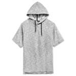 Ocean Current Mens Space-Dye Hoodie Sweatshirt