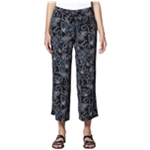 Sanctuary Clothing Womens Calypso Casual Wide Leg Pants