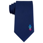 Dreamworks Mens Branch Panel Necktie