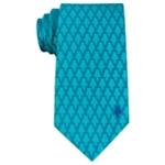 Dreamworks Mens Branch Silhouette Necktie
