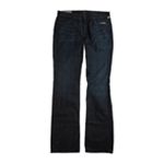 7 For All ManKind Womens Original Boot Cut Jeans