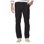 Nautica Mens Slim-Fit Commuter Casual Cargo Pants