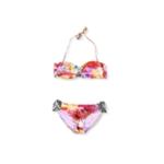 Raisins Womens Anya Side tab 2 Piece Bikini