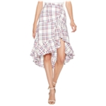 Parker Lifestyle Womens Kylie High-Low Skirt