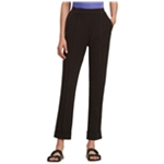 DKNY Womens Pull On Casual Trouser Pants