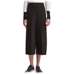 DKNY Womens Wide Leg Culotte Pants
