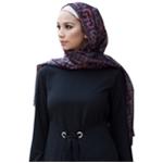 Verona Collection Womens Luxury Hijab Scarf Wrap