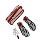 Style&co. Womens Pedicure Kit Flip Flop Sandals