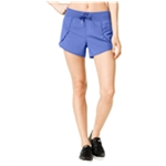 Calvin Klein Womens Performance Active Athletic Workout Shorts