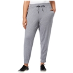 Calvin Klein Womens High Waist Athletic Jogger Pants