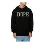 DOPE Mens The Pierre Pullover Hoodie Sweatshirt