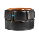 Penguin Mens Reversible Leather Belt