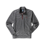 PGA Tour Mens 1/4 Zip Sweatshirt