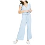 Sanctuary Clothing Womens Flutter Jumpsuit