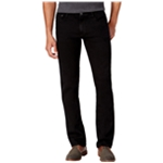 Ring Of Fire Mens Control Straight Leg Jeans