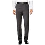 Ryan Seacrest Mens Birdseye Dress Pants Slacks