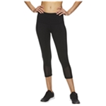 Reebok Womens Vigor Highrise Compression Athletic Pants