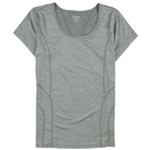 Reebok Womens Mini Burnout Basic T-Shirt