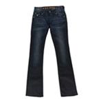 Rock Festival Womens Celine Boot Cut Jeans