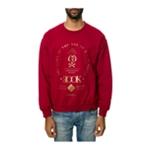 ROOK Mens The Dawn Crewneck Sweatshirt