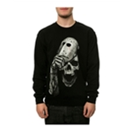 ROOK Mens The Face Mask Sweatshirt