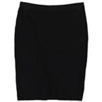 Rachel Roy Womens Stretchy Pencil Skirt
