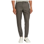 Kenneth Cole Mens Cargo Casual Jogger Pants