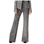 Rachel Roy Womens Flared Casual Trousers