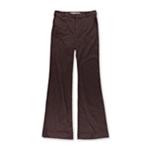 Rachel Roy Womens Geometric Casual Wide Leg Pants