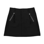 Rachel Roy Womens Zane Mini Skirt