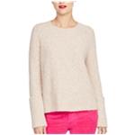 Rachel Roy Womens Wide-Cuff Pullover Sweater