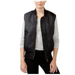 Rachel Roy Womens Reversible Fashion Vest