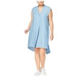 Rachel Roy Womens Harper Shift Dress