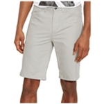 Kenneth Cole Mens Stretch Casual Walking Shorts