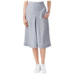 Rachel Roy Womens Pleated A-line Skirt